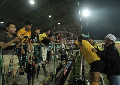 BP vs Persija 2