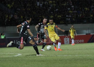 Master BP vs Bali United 3