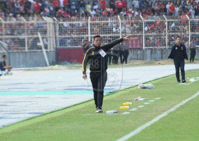 Master Badak Lampung vs BP