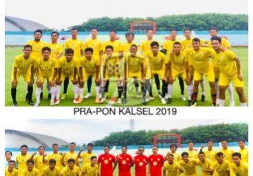Sepakbola Kalsel Optimistis Lolos ke PON