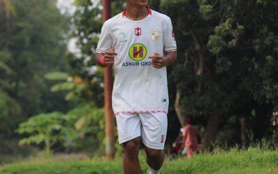 Arkhan Fikri Incar Skuad Inti Timnas U-16